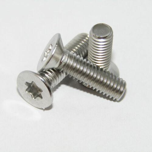 M3 Cap Head,Button Head,sunk head,Pan Head,Truss Head,Torx Head Screw Bolt 304SS