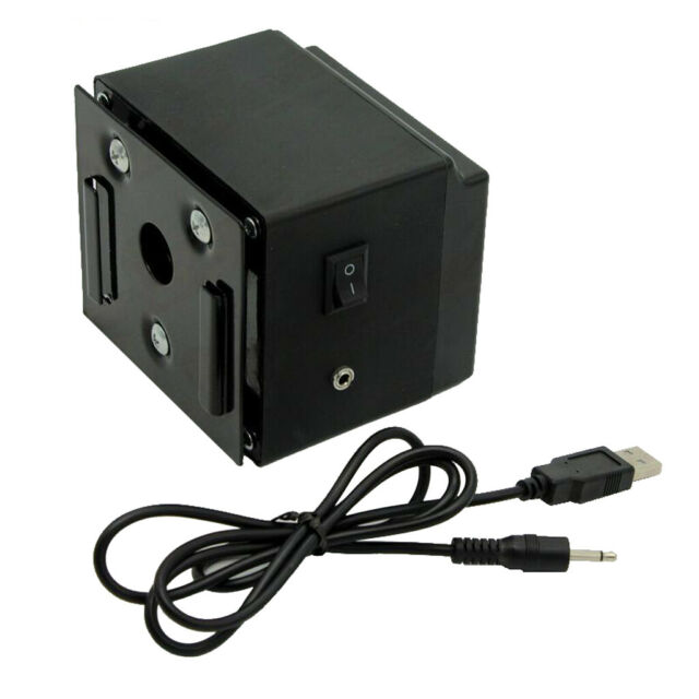 3//5V DC BBQ Spit Roaster Rotisserie Motor Tool Picnic Accessories USB  UK UK US