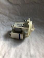 LG Dishwasher Model LDF6920ST Drain Pump DP025-210