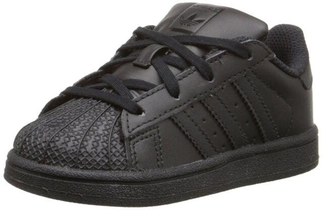 the latest dd0f4 445e2 Adidas Toddlers Super Sneaker Black Black Black D70188