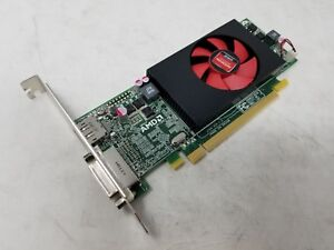 Dell AMD Radeon HD 8490 1GB DDR3 High Pro Video Card DVI//DP 7W12P J53GJ NV4N2