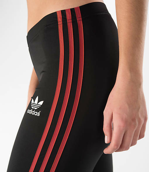 0d85a2d82cc553 NEW adidas Originals SPACE SHIFT LEGGINGS by Rita Ora UK12 - US-MEDIUM  AB2749