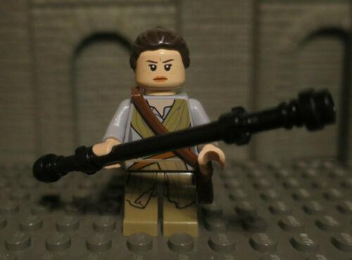 J9 // 3 LEGO STAR WARS PONG KRELL FINN ACKBAR AHSOKA EETH KOTH LOBOT REY  kg