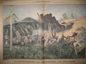 TRAIN-COLLISION-VILLEPREUX-CALAIS-FUNERAILLES-PLUVIOSE-LE-PETIT-PARISIEN-1910