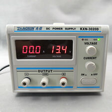 KXN-3020D 30V20A adjustable DC power supply LED High-Power Switching Variable