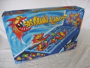 Piranha Spiele