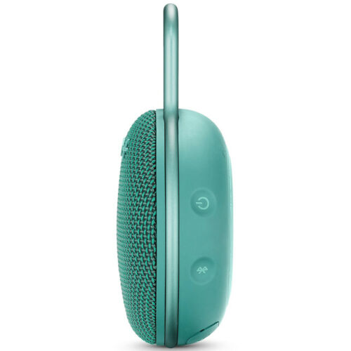 JBL Clip 3 Rechargeable Waterproof Portable Bluetooth Speaker