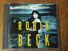 9µ?  CD Robin Beck Human Instinct