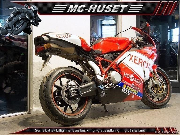 Ducati, 999, ccm 999