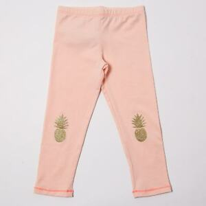 900733890464e6 Image is loading Trousers-Pink-Leggings-Pineapple-for-Baby-18m-034-