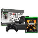 Xbox One X NBA 2K19 1TB Console + FIFA 19 Xbox One