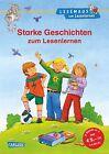 Lesemaus zum Lesenlernen: Starke Geschichten zum Lesenlernen von Imke Rudel, Julia Boehme und Christian Tielmann (2013, Gebundene Ausgabe)