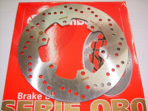 BREMBO 68B40791 DISCO FRENO POSTERIORE DUCATI 803 SCRAMBLER FULL THROTTLE 15/>