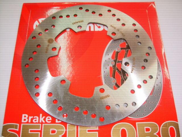 BREMBO 68B40791 Brake Disc Rear Serie Oro For Ducati Monster 750 1998/99
