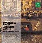 Canon/Adagio von Orchestre De Chambre,Jean-Francois Paillard (2014)
