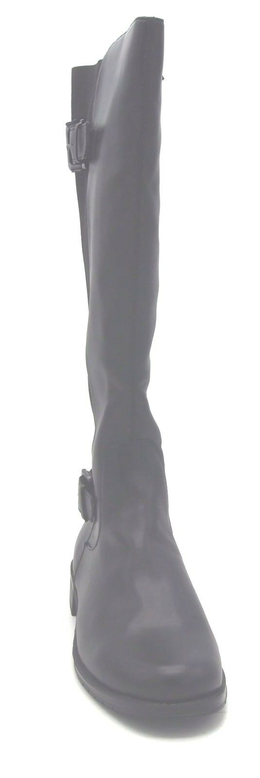 J7281 New New New Women's Aerosoles Tried N True Black Knee High Boot 5.5 M 301beb