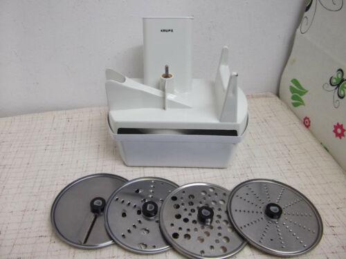 Krups Schnitzelwerk für Krups Handmixer Handrührgerät