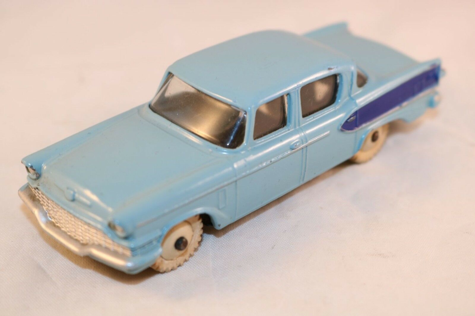 Dinky Toys 179 Studebaker President in excellent plus plus plus all original condition cadfb1