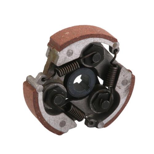 3 Shoes Fliehkraftkupplung Platte 49cc Mini Pocket  Quad Dirt Bike ATV