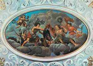 Postcard-Ceiling-paintings-in-Kopenick-Castle-Meleager-und-Atalante-J-Vaillant