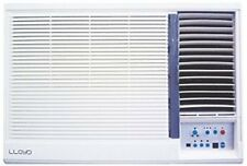 Lloyd LW19A3 Window AC 1.5 Ton, 3 Star Rating  Air Conditioner