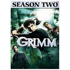 Grimm: Season 2 New DVD! Ships Fast!