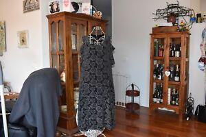 Ladies-Dress-Plus-Size