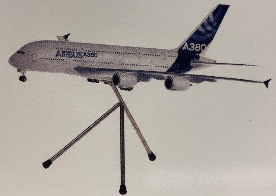 Lupa Airbus A380, 3114 grsjj, 1 200
