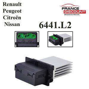Resistenza Per Aria Condizionata Clima Citroen C3 C5 C3 Pluriel Peugeot 107