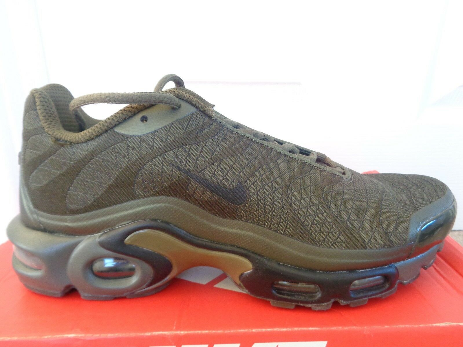 online store fcd6f 7ef0b inexpensive nike stomp camo shox youtube fff0f 5079b; coupon for nike air  max plus jcrd baskets chaussures 845006 200 us 7.5 neuf us boîte