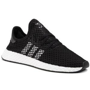 adidas uomo scarpe nero