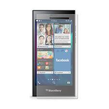 Paquete De 2 Protectores De Pantalla Tapa Protector Film Para Blackberry Salto