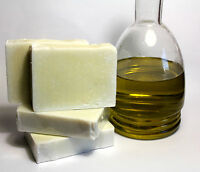 5 Bars Greek Pure Handmade 100% Extra Virgin Olive Oil Soap Castile Soap Organic