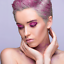 Hemway-Ultra-Sparkle-Glitter-Flake-Decorative-Wine-Glass-Craft-Powder-Colours thumbnail 109