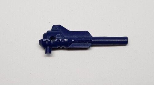 Vintage G1 G2 Transformers Figure pièces détachées accessoires armes Armor CANONS GUNS