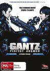 Gantz 2 - Perfect Answer (DVD, 2012)