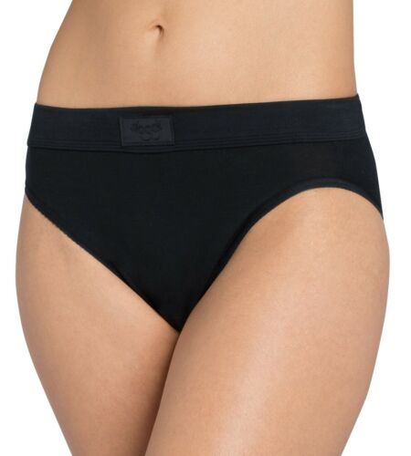 Sloggi Doppel Komfort Tai Unterhose Unterhose Weiß oder Schwarz Baumwolle,
