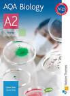 AQA Biology A2 Student Book by Glenn Toole, Susan Toole (Paperback, 2008)