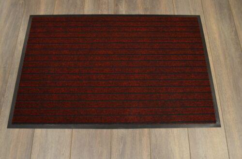 New Doormats Household Striped Door Mats Anti-Slip Rug Carpet