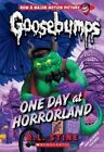 One Day in Horrorland by R. L. Stine (Paperback, 2015)