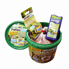 JBL ProfloraStart Set 3 kg 3 Komponenten Start-Set erfolgreiche Pflanzenpflege