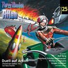 Perry Rhodan 25 Atlan - Duell auf der Arkon von Hanns Kneifel, Rolf Berg, Perry Rhodan, Hans Kneifel und Reinhard Schulat-Rademacher (2009)