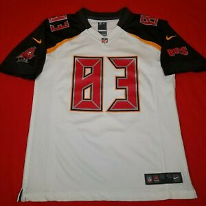 Details about NIKE Youth Kids NFL On Field TAMPA BAY BUCCANEERS BUCS Football Large Jersey