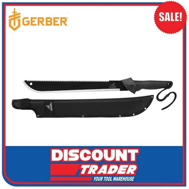 Gerber Gator Machete Nylon Sheath 31-000758 - 31000758