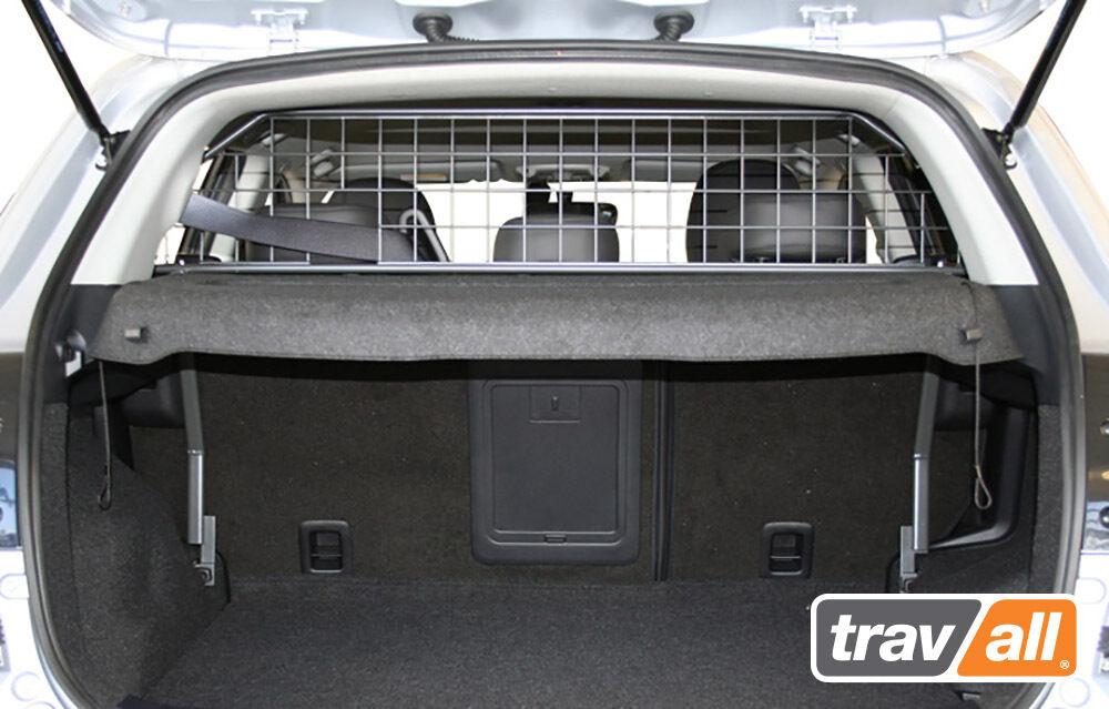 MITSUBISHI ASX ab Bj. 10 griglia per cani, cani griglia griglia griglia di Protezione, Griglia bagagli 44450e