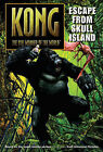 Escape from Skull Island by Simon & Schuster (Paperback, 2005)