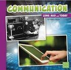 Communication by Lindsy O'Brien (Paperback / softback)