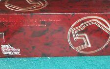 "ERTL 1964 1/2 FORD MUSTANG 1 /18 MATCO TOOLS ""AUTHENTICS"""