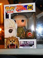 funko vinyl figure pop princess kira fizzgig the dark crystal