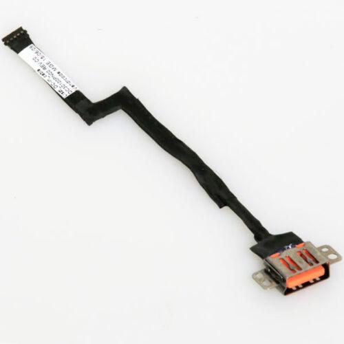 AC DC POWER JACK CABLE HARNESS for Lenovo Yoga 900-13ISK2 80MK 80UE 5C10K48429
